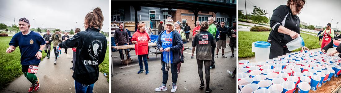 Big Red Challenge Race Community