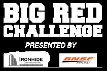 Big Red Challenge Logo